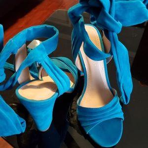 Turqouise Sandals